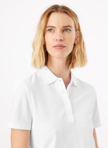Marks & Spencer Tişört Beyaz